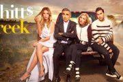 'Schitt's Creek' y 'Watchmen', triunfan en los Emmy