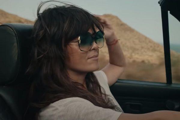 Vanesa Martín se marca un regreso de altura con su nuevo su single, '...y  vuelo'