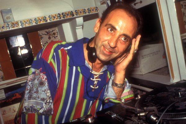 Fallece a los 64 años, el DJ José Padilla, padre del chill-out