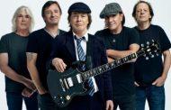 AC/DC ya están dentro del top 100 de artistas internaciones, streaming en España 2020