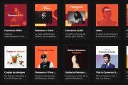 Con motivo del día Internacional del Flamenco, Spotify estrena un hub de Flamenco con un total de 11 playlists, que incluyen 2 nuevas, Flamenco al Día y Jaleo