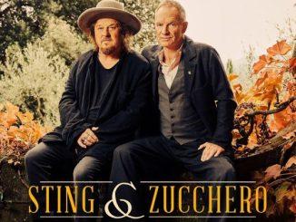 Sting álbum duets