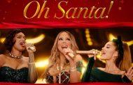 Mariah Carey con Ariana Grande y Jennifer Hudson, Natalia Lacunza y The Weeknd con Rosalía, en las canciones de la semana