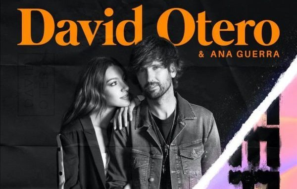 David Otero y Ana Guerra – Peter pan