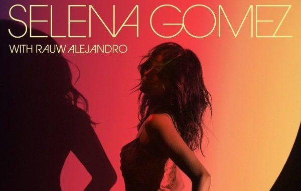 Selena Gomez baila conmigo