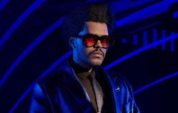 The Weeknd certificaciones