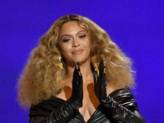 Beyoncé Grammy
