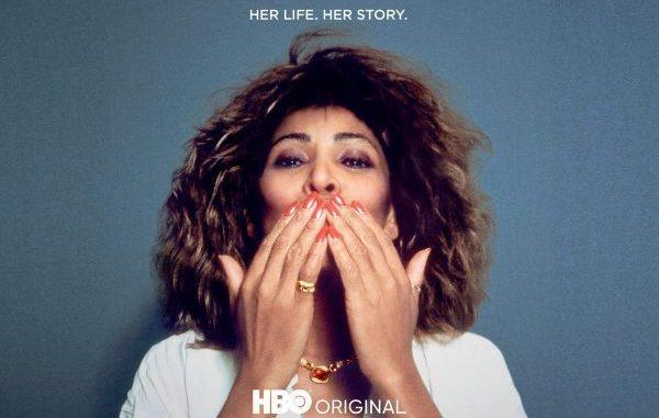 Documental Tina Turner HBO