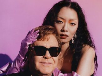 Rina Sawayama Elton John