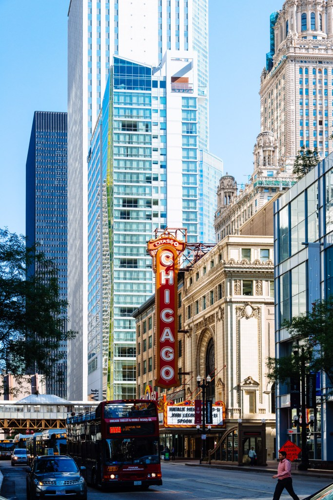 Chicago, Travel Photography, U.S.A, Vin Images
