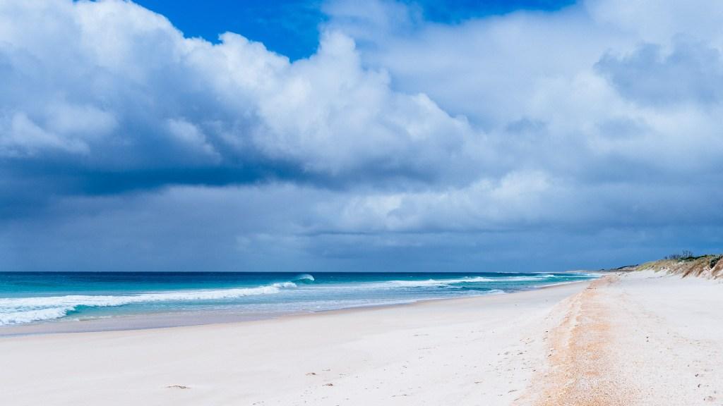 King Island, Australia, Travel Photography, Vin Images