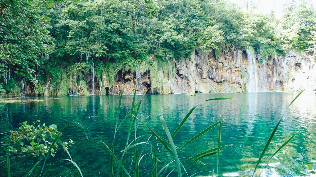 Plitvice Lakes, Croatia, Travel Photography, Vin Images
