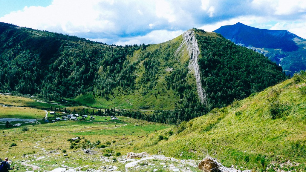 Tour du Mont Blanc, France, Italy, Switzerland, Travel Photography, Vin Images