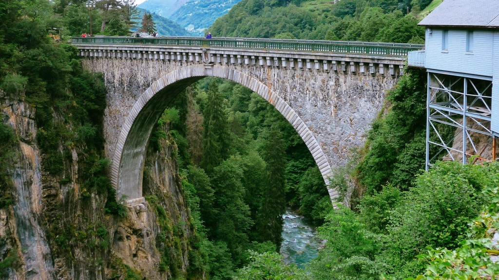 French Pyrenees, France, Travel Photography, Vin Images