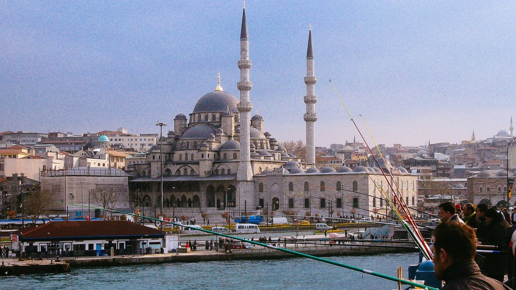 Istanbul, Travel Photography, Turkey, Vin Images