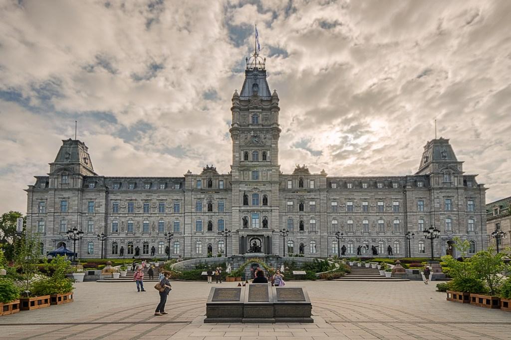 Québec City, Canada, Travel Photography, Vin Images