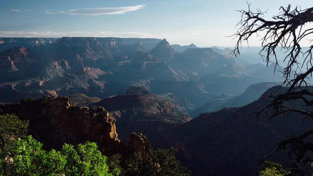 Grand Canyon, Travel Photography, U.S.A, Vin Images