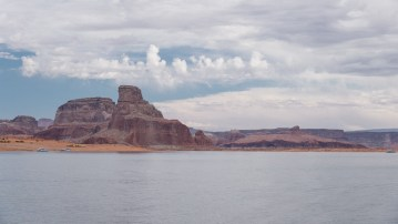 Lake Powell, Travel Photography, U.S.A, Vin Images