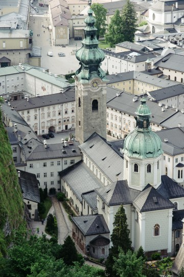 Salzburg, Austria, Travel Photography, Vin Images