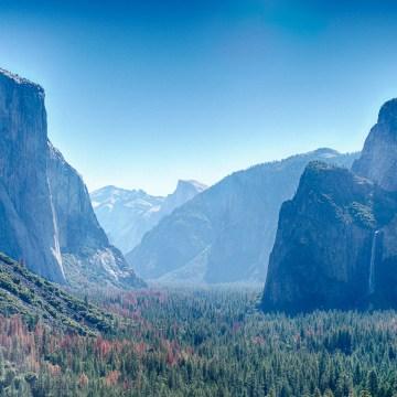 Yosemite, Travel Photography, U.S.A, Vin Images