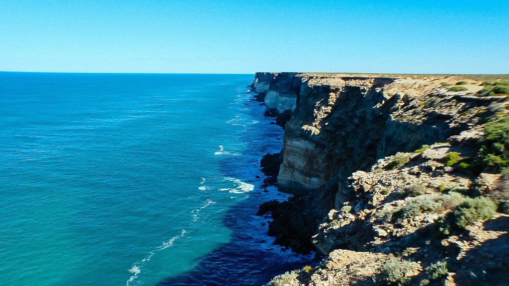 Nullarbor Crossing, Australia, Travel Photography, Vin Images