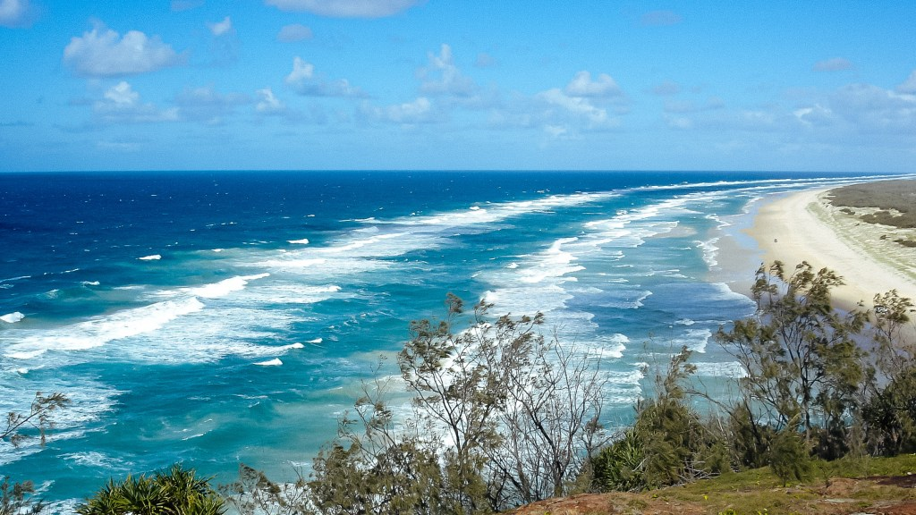 Queensland Coast, Australia, Travel Photography, Vin Images
