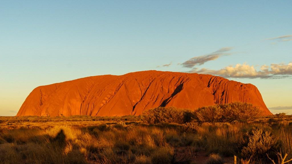 Uluṟu-Kata Tjuṯa National Park, Australia, Travel Photography, Vin Images