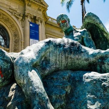 Santiago de Chile, Chile, Travel Photography, Vin Images