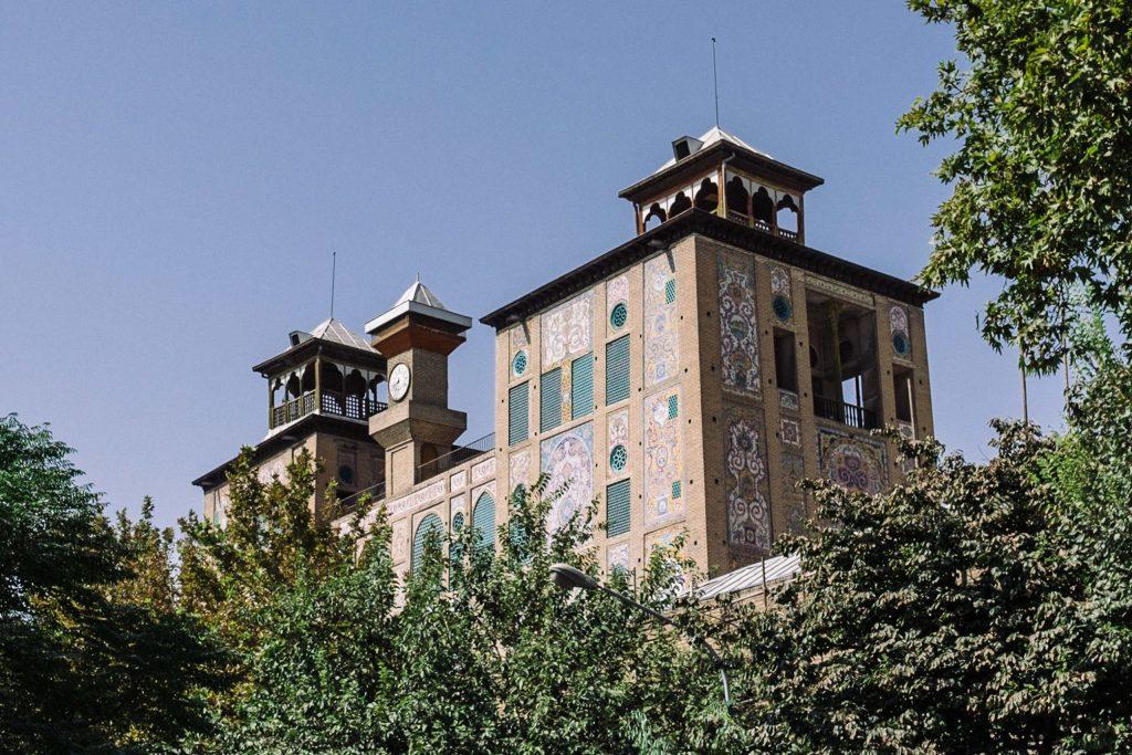 Tehran, Iran, Travel Photography, Vin Images