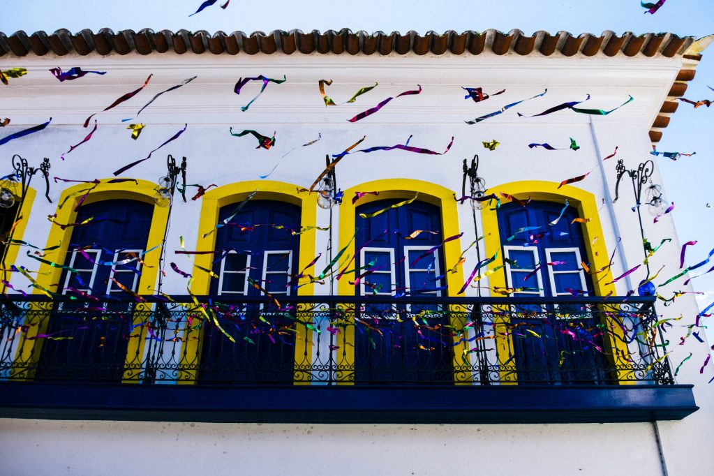 Paraty, Brazil, Travel Photography, Vin Images