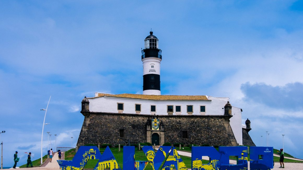 Salvador de Bahia, Brazil, Travel Photography, Vin Images