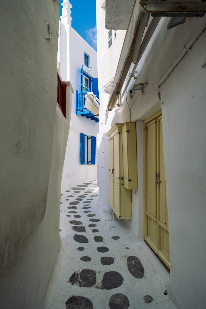 Mykonos, Greece, Travel Photography, Vin Images