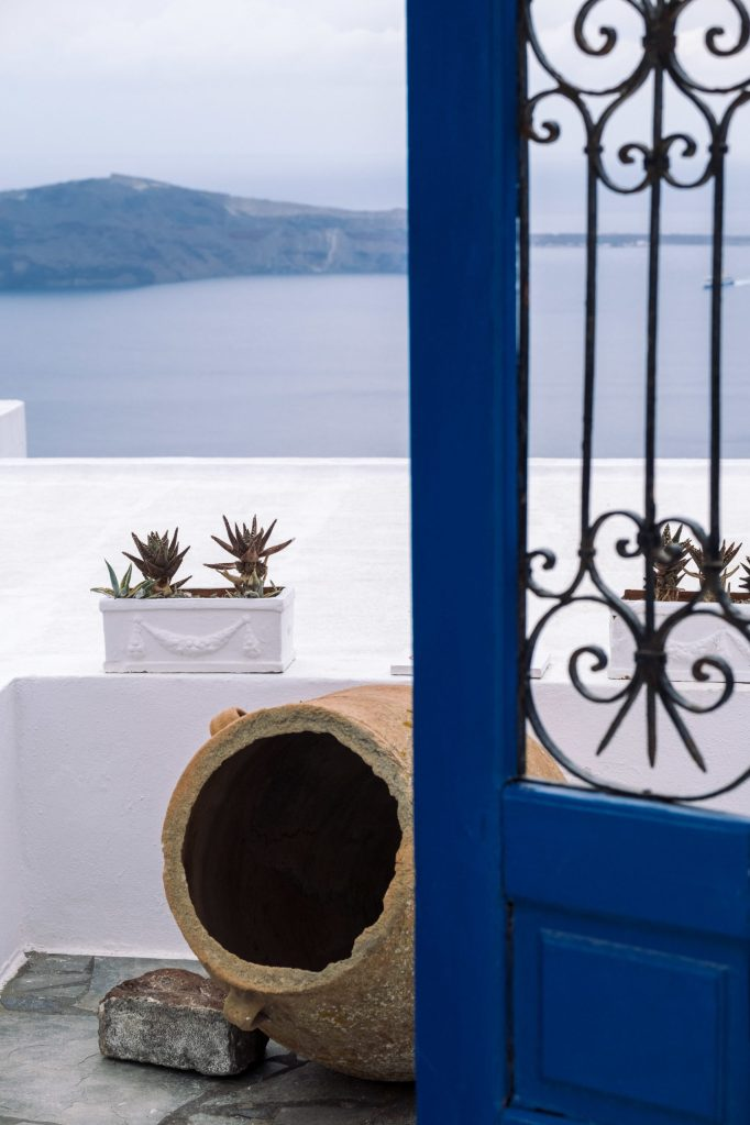 Santorini, Greece, Travel Photography, Vin Images