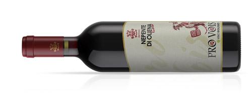 ProVois - Cannonau di Sardegna Riserva DOC Nepente di Oliena