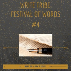 Write Tribe Festival of Words
