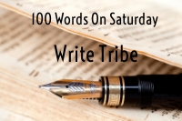 100words on Saturday