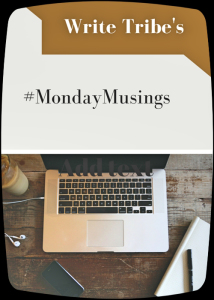 Nothing but a rant #MondayMusings