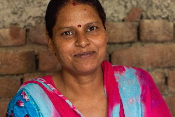 Project Why Fundraising for Renu's Sewing Circle #GivingTuesday #projectwhydelhi