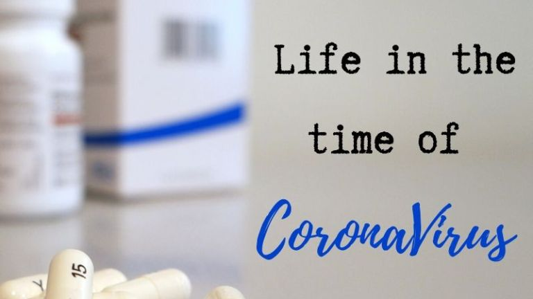 Life in the time of coronavirus #CoronaStories