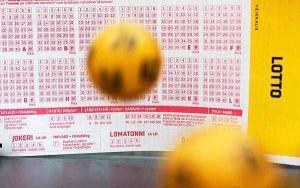 """Salon ABC:n Eurojackpot-voittaja kateissa – """"toivottavasti kukaan ei ole heittänyt lappua pois"""""""