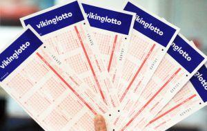Vikingloton potti nousee 7,3 miljoonaan euroon – Joutsaan 65 000 euron voitto