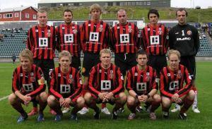 HB Torshavn – HJK otteluennakko ja vinkki