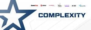 Complexity 8 kertaisena yllättäjä voittoon!