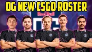 ESL Pro liiga: Astralis-OG