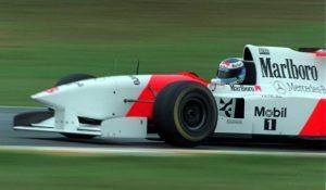 Mika Häkkinen paljastaa keinon, jonka avulla hän voitti Itävallan GP:n urallaan kahdesti