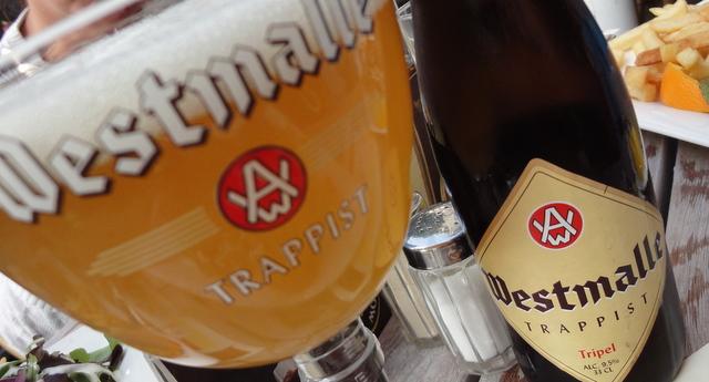 Trapist øl