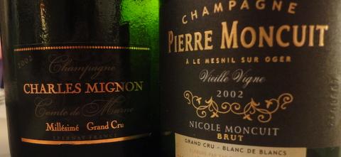 Mignon og Moncuit