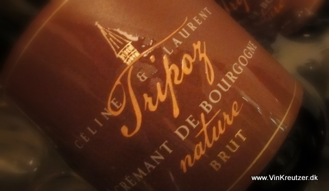 Bourgogne cremant