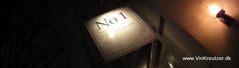 Restaurant århusgade 1