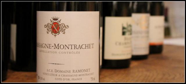 2010 Ramonet, Chassagne-Montrachet